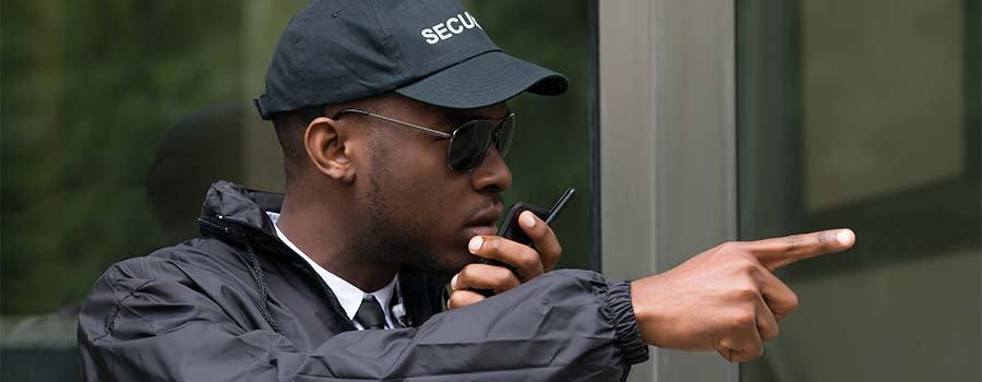 Private Security Communication Solutions Chicago