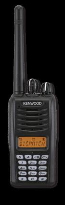 Kenwood NX-220 / NX-320