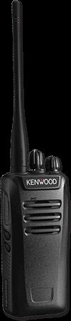 Kenwood NX-240V/340U