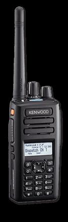 Kenwood NX-3200/NX-3300