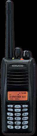 Kenwood NX-410