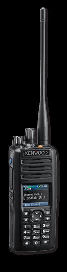 Kenwood MX-5200 / 5300 / 5400