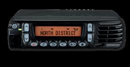 Kenwood NX-700/NX-800