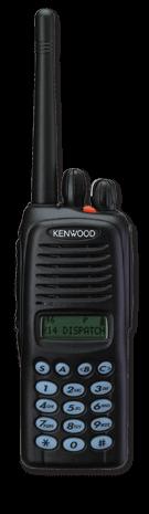Kenwood TK-2180 / TK-3180