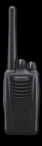 Kenwood TK-2302VK / TK-3302UK