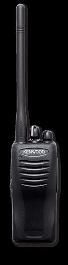 Kenwood TK-2400 / TK-3400