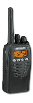 Kenwood TK-3173