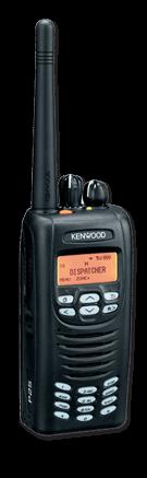 Kenwood TK-5220 / TK5320