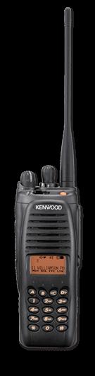 Kenwood TK-5410D