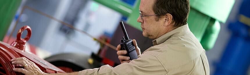 Motorola Solutions MOTOTRBO Digital Two Way Radio Systems